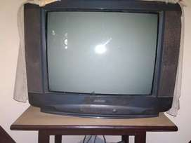 """21"""" Color Tv"""
