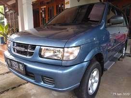 Isuzu Panther LV 2003