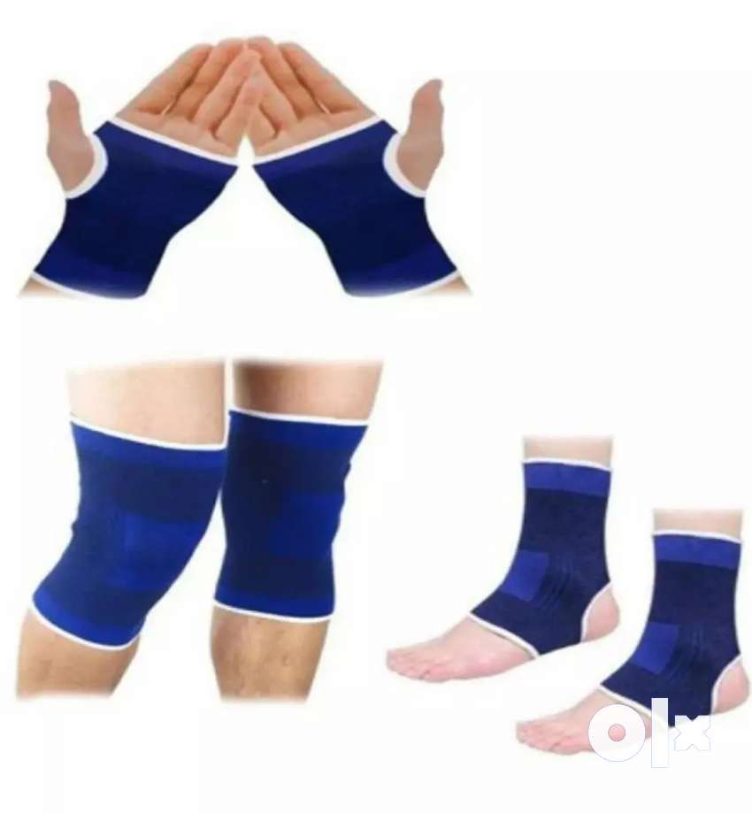 Sports knee , ankle and wrist cap 0