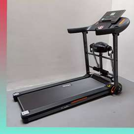 treadmill elektrik ireborn shiba electric F-13 II sepeda statis II
