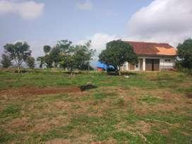 Jual Tanah di Bojong Lopang Jampang Sukabumi Datar Darat Masuk Mobil