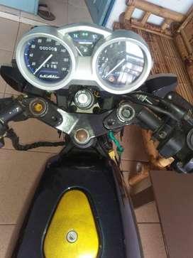 Motor Bekas Suzuki RGR