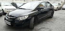Honda Civic 1.8V MT, 2008, Petrol