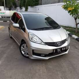 Honda Jazz Rs AT 2012