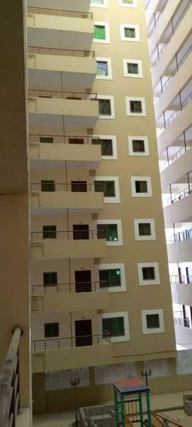 Flat For Sale in Gulshane Maymar Brand New