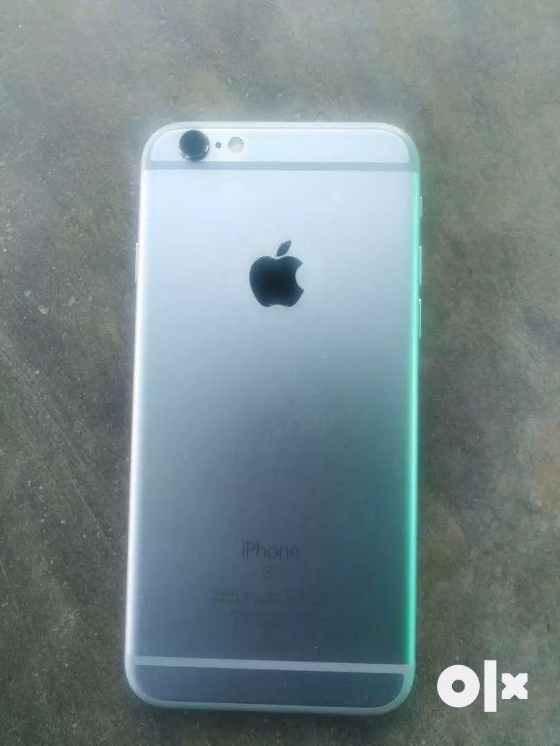 i phone 6 s 0