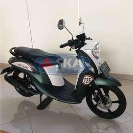 Termurah Fino Grande 2019 SKA MOTOR Kwalitas Unit 98% Seperti Baru