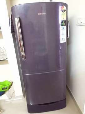 Samsung fridge 192 litre