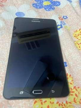 Samsung J max tab