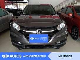 [OLXAutos] HONDA HRV 2017 AT Bensin #MJ Motor
