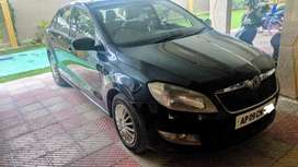 Skoda Rapid 2012 Diesel Good Condition