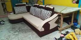Sofa set for Sales