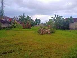 Tanah cocok untuk perumahan di Sandik