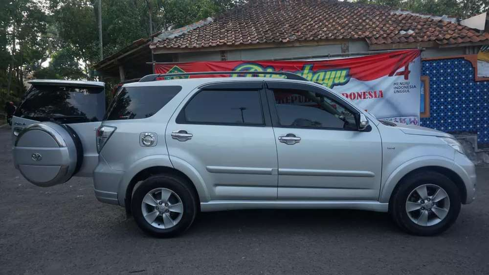 Dijual Daihatsu Taruna FGX Telukjambe Timur 65 Juta #26
