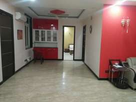 3 bhk fully furnished flat for rent in gomti nagar.