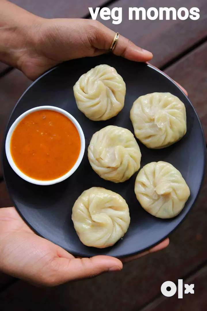 Required cook who can prepare variety of Momos and other snacks 0