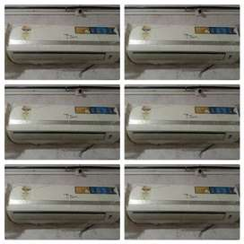 $!! 1 year warranty on compressor with ((split Ac)) delivery