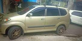 Avanza type G 2005