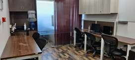 Small office for rent in I Thum, 62 Noida