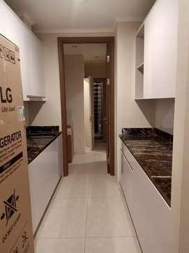 Dijual Apartemen Taman Anggrek Residences