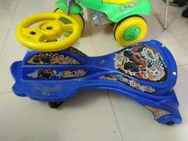 Children scooters