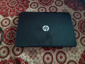 hp core i.3 500 4thGB with 4 GB generation