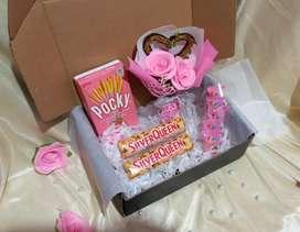 hampers / gift box