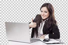 Need female For Computer operator at chandigarh location