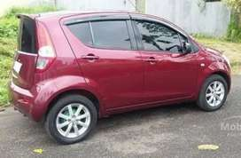 Butuh Splash Manual 2010 merah