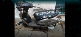Available bike