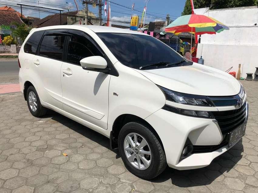 Toyota New Avanza G 2019 Bulan 12 KM RENDAH SEPERTI BARU !!! 0