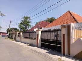 Rumah strategis dekat pantura kota Tegal cocok untuk usaha