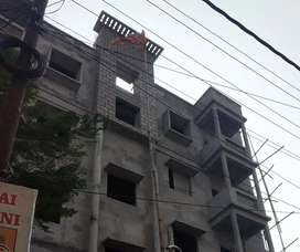 Newly Constructed 3bhk Deluxe flat for Sale at Rehabari Guwahati