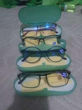Peluang usaha bisnis kacamata anti radiasi