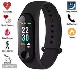 NAVYA M3 Smart Band Fitness Activity Tracker (Black)*