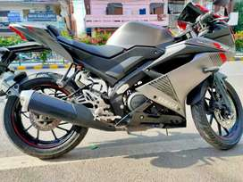Yamaha R15 v.3.0 ( Bike point )