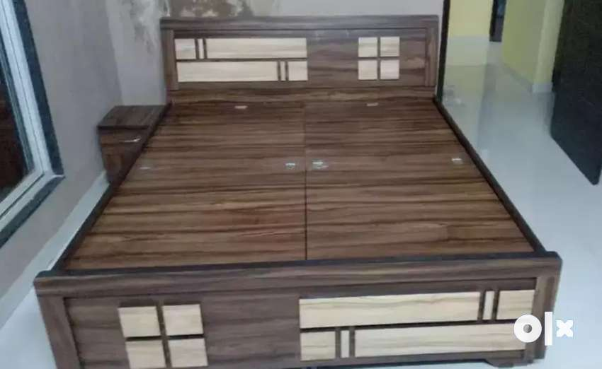 Box bed vapi special Design 0