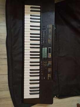 CASIO-CTK 2400 ,keyboard