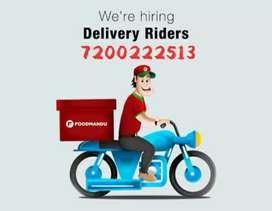 Bike Delivery ( pondicherry )