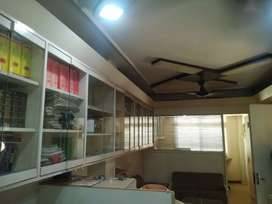 Fully furnished office available in laxmi nagar