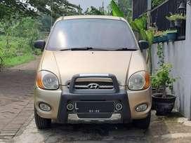 Hyundai Atoz GLS 2003 versi Upgrade