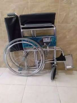 Kursi roda standar serinity new