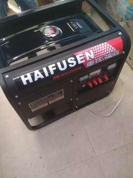 Generator machine