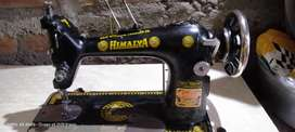 Himalaya sewing machine