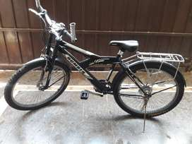ORIGINAL HUMBER BICYCLE (RARELY USED) FOR SALE