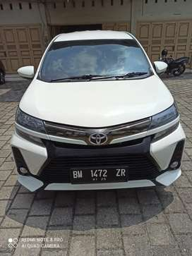 All New Grand Avanza Veloz 1.3 2019 A/T