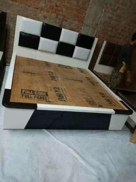 Bed, Markaj furniture