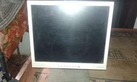 Computer  led