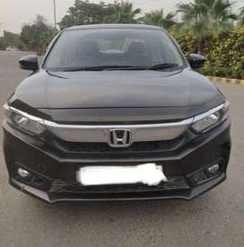 Honda Amaze V CVT Petrol, 2019, Petrol
