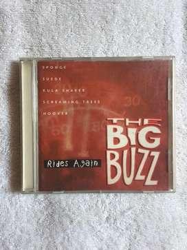 CD Musik: Various – The Big Buzz Rides Again